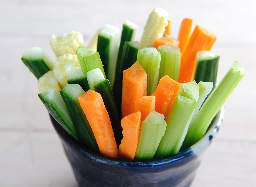koolhydraatarme groenten recepten