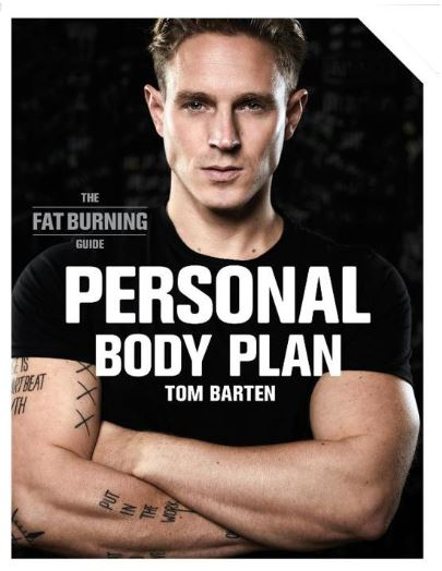 personal body plan the fat burning guide